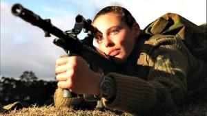 Australian Army women