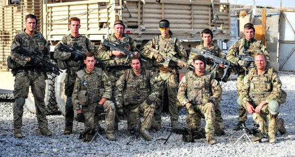 British Army Top 10 Strongest Armies In The World
