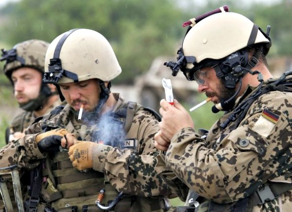 German Army Top 10 Strongest Armies In The World