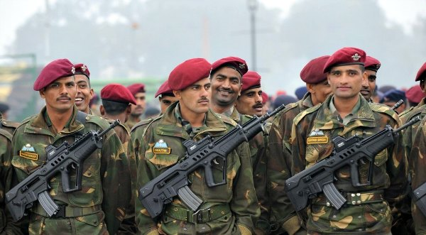Indian Army Top 10 Strongest Armies In The World