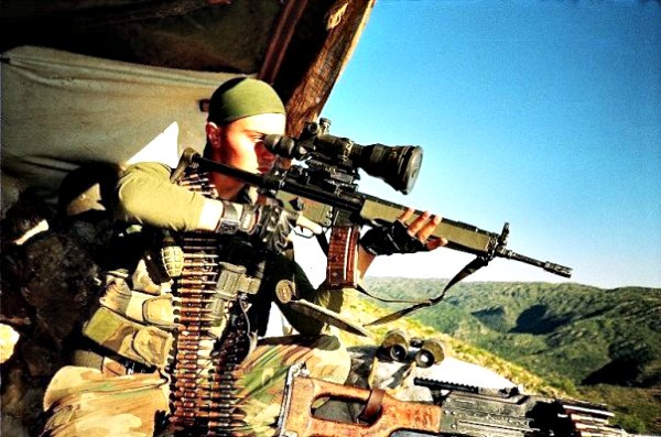 Top 10 Strongest Armies In The World Turkish Army