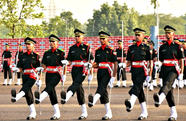 NCC : Career Opportunities For NCC Cadets