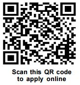 apply for indian navy qr code