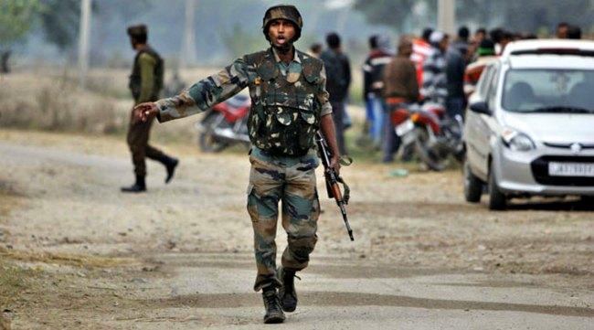20 Army Personnel Killed In Militant Attack In Manipur