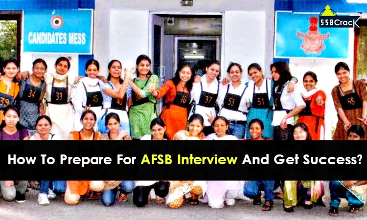 how to prepare for afsb interview and get success