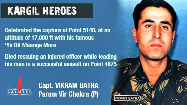 16 Stories Of The Indian Army Heroes Will Make You Proud!