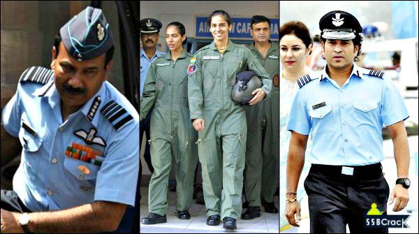 airmen selection commission