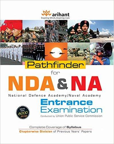 NDA Book
