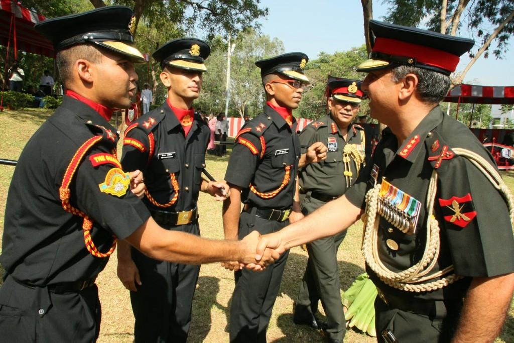 OTA Gaya Cadets