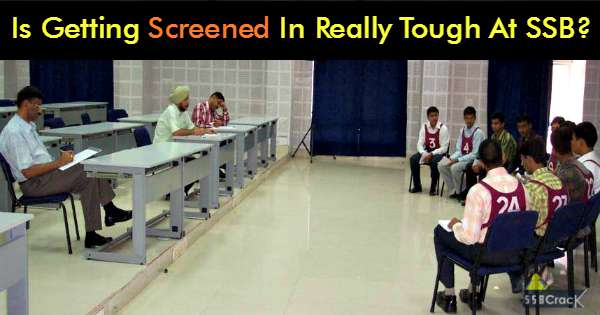 screening ssb
