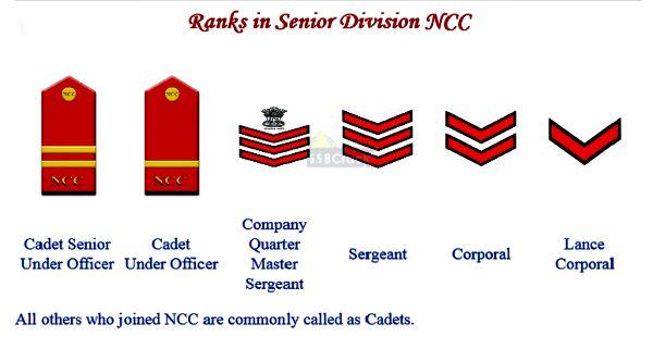 National Cadet Corps (Singapore)