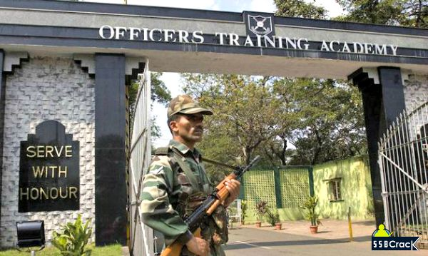 How to join indian army short service commission - Military officer training school ...