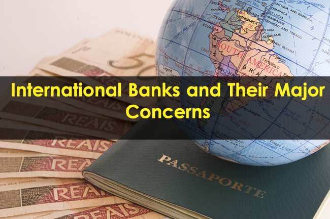 major risks for international banks The main objective of the basel ii accord is to enhance the stability and  the  international banking system, in particular by strengthening risk.