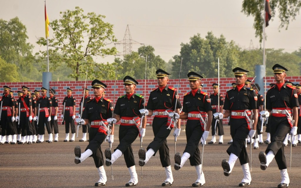 34 awesome pictures from ota chennai you must see - Military officer training school ...