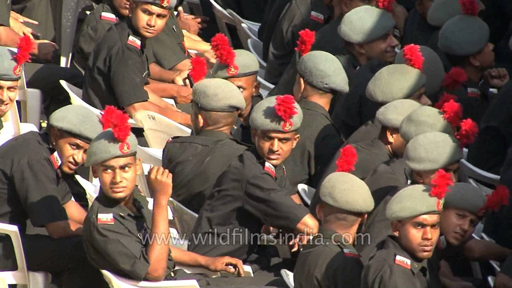 indian military academy cadets 10