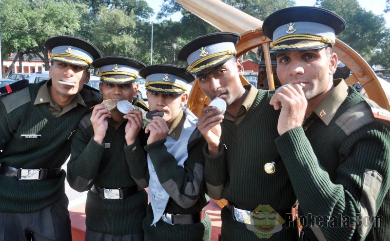 indian military academy cadets 2