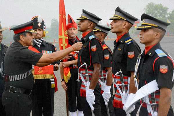 indian military academy cadets 5