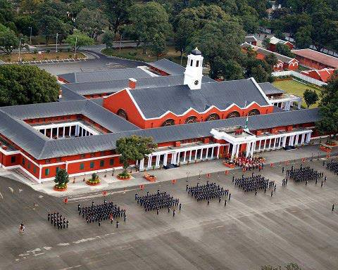 indian military academy cadets 8
