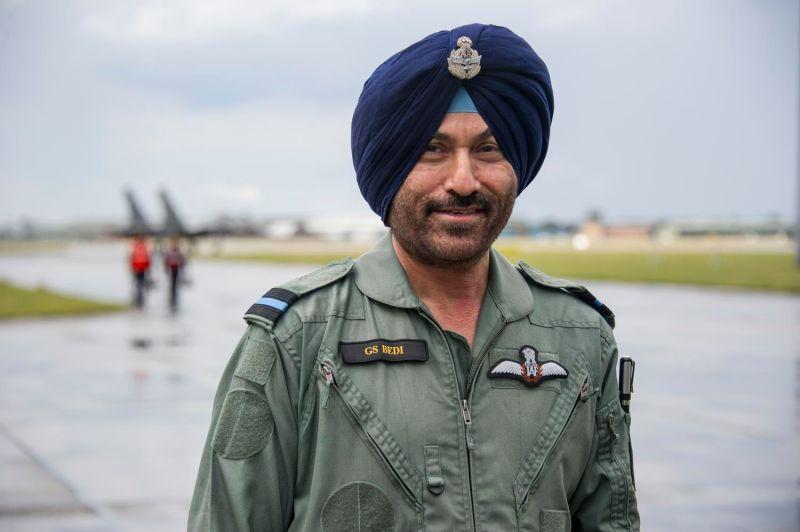 Indian Air Force Pilots 10