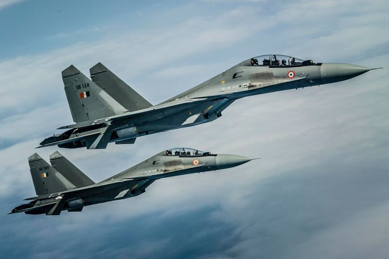 Indian Air Force Pilots 2