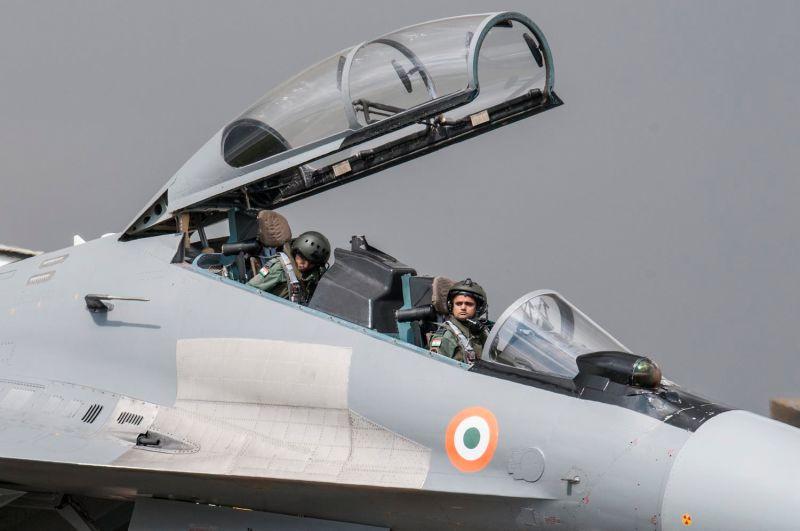 Indian Air Force Pilots 3