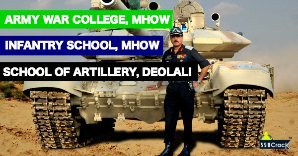 33 Indian Army Training Academies Which Produce Brave And