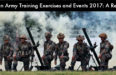 Army Review 2017